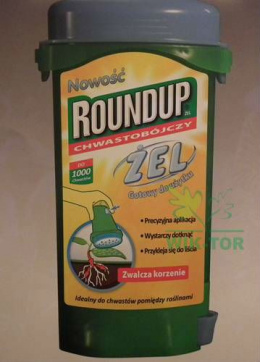 Roundup żel 150ml