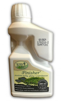 Finisher 200ml