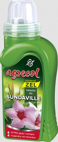 Nawóz do Sundaville 250ml mineral żel